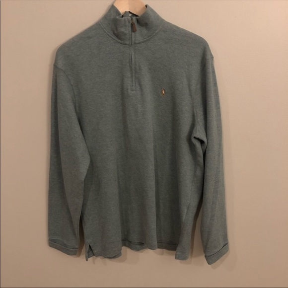 Polo by Ralph Lauren Other - Ralph Lauren 1/4 Zip Pullover